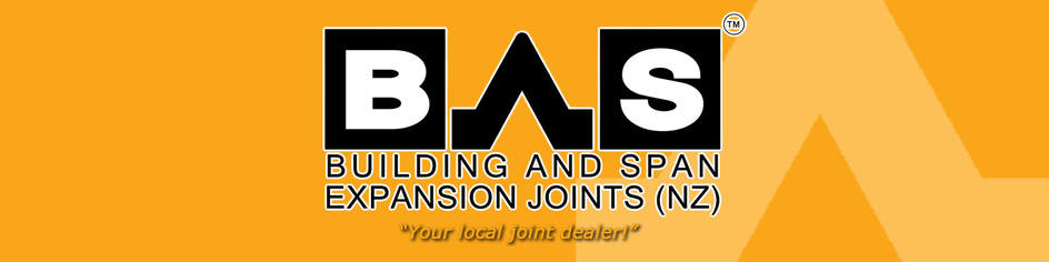 BAS Expansion Joints (NZ) Buildings / Bridges / Carparks